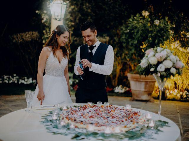 Il matrimonio di Antonella e Alessio a Empoli, Firenze 39