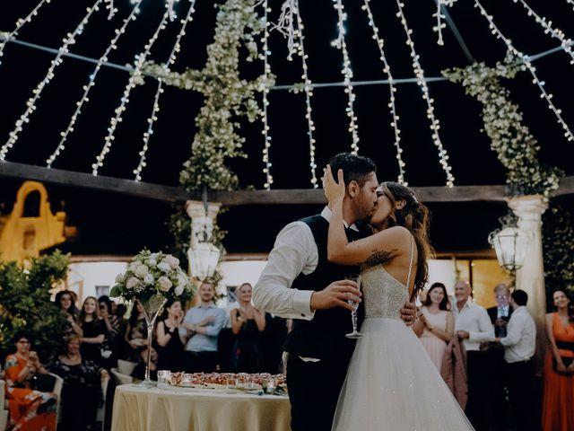 Il matrimonio di Antonella e Alessio a Empoli, Firenze 40