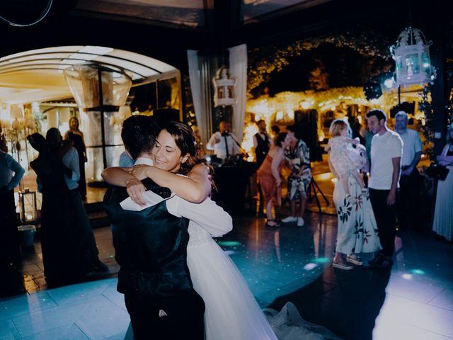 Il matrimonio di Antonella e Alessio a Empoli, Firenze 43