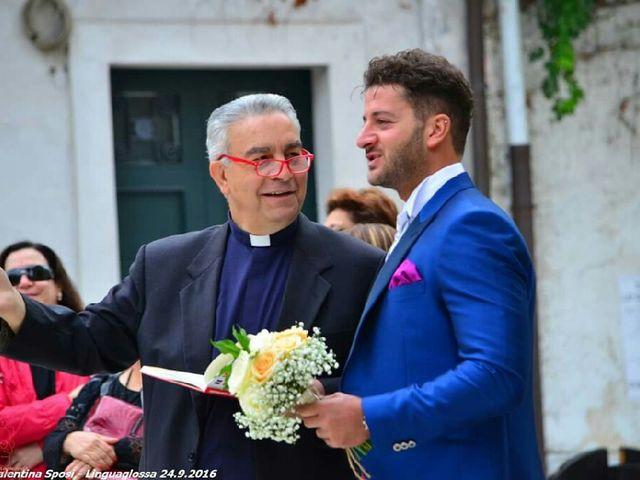 Il matrimonio di Pio  e Valentina  a Linguaglossa, Catania 2