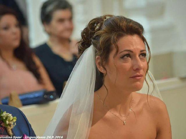 Il matrimonio di Pio  e Valentina  a Linguaglossa, Catania 3