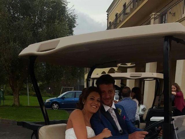 Il matrimonio di Pio  e Valentina  a Linguaglossa, Catania 4