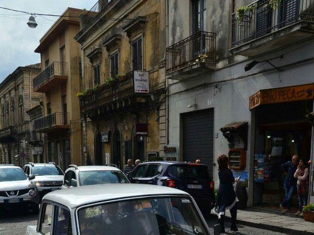 Il matrimonio di Pio  e Valentina  a Linguaglossa, Catania 5