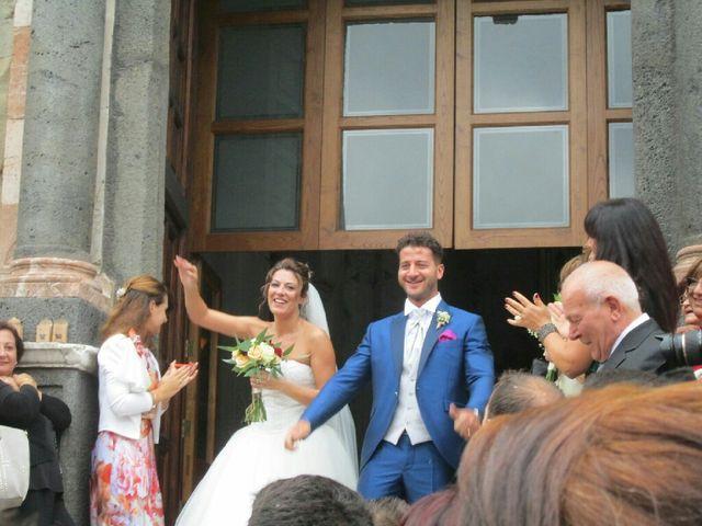 Il matrimonio di Pio  e Valentina  a Linguaglossa, Catania 6
