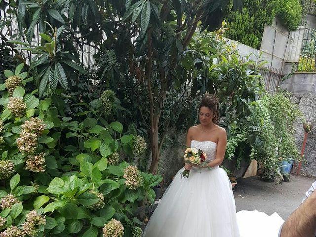 Il matrimonio di Pio  e Valentina  a Linguaglossa, Catania 7