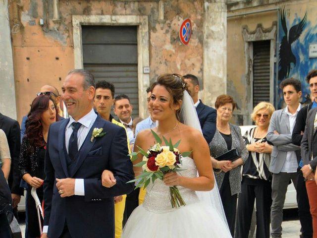 Il matrimonio di Pio  e Valentina  a Linguaglossa, Catania 8