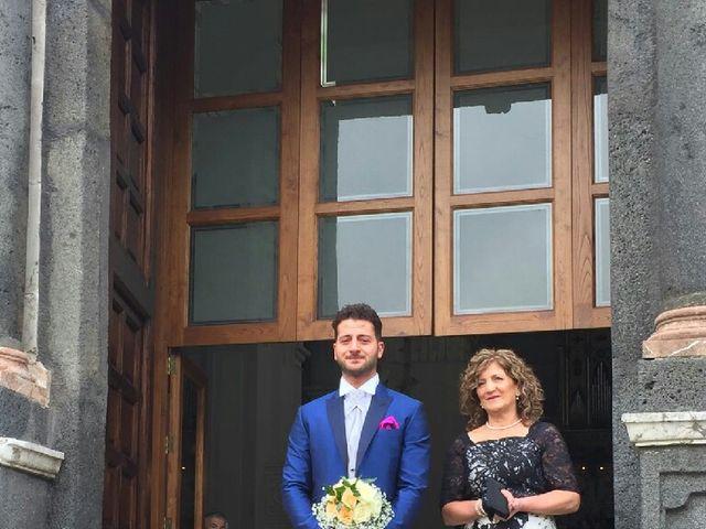 Il matrimonio di Pio  e Valentina  a Linguaglossa, Catania 10
