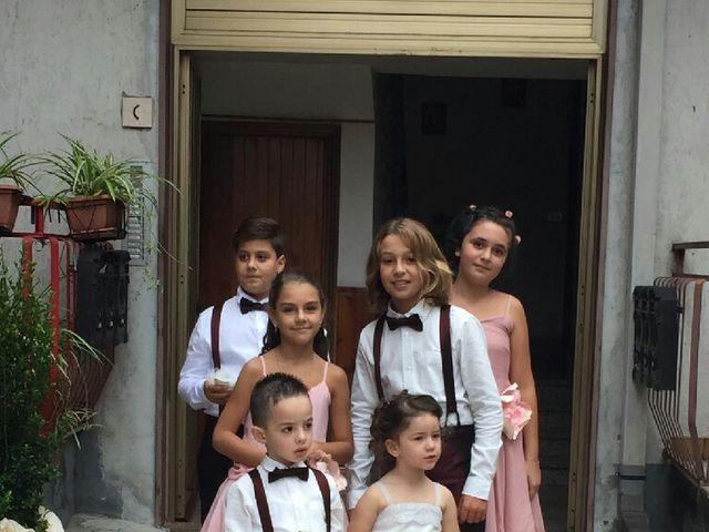 Il matrimonio di Pio  e Valentina  a Linguaglossa, Catania 12