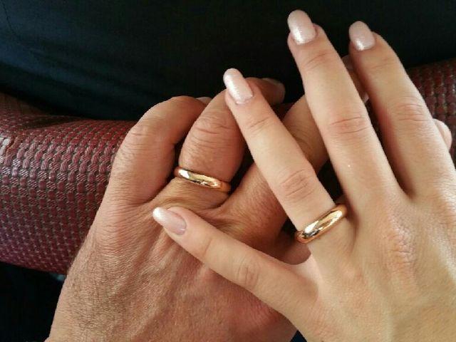 Il matrimonio di Pio  e Valentina  a Linguaglossa, Catania 14