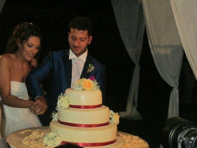 Il matrimonio di Pio  e Valentina  a Linguaglossa, Catania 15