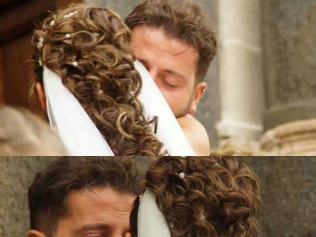 Il matrimonio di Pio  e Valentina  a Linguaglossa, Catania 16