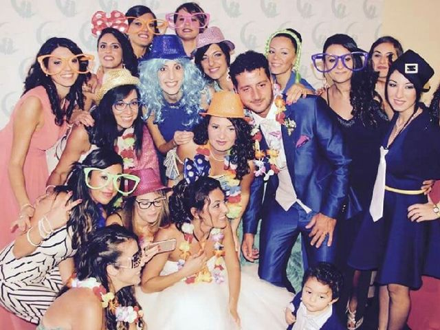 Il matrimonio di Pio  e Valentina  a Linguaglossa, Catania 17