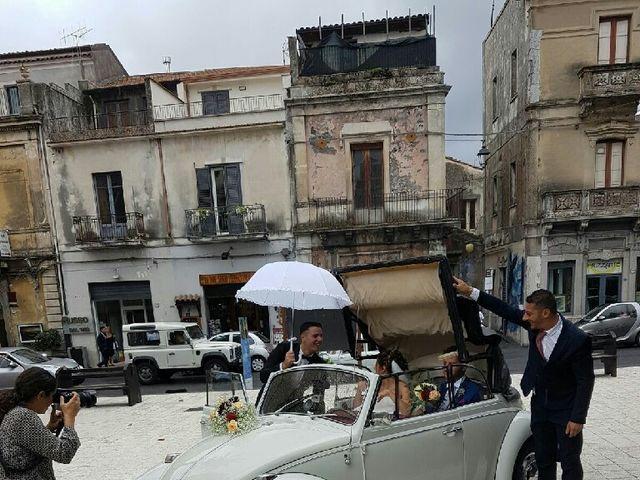 Il matrimonio di Pio  e Valentina  a Linguaglossa, Catania 19