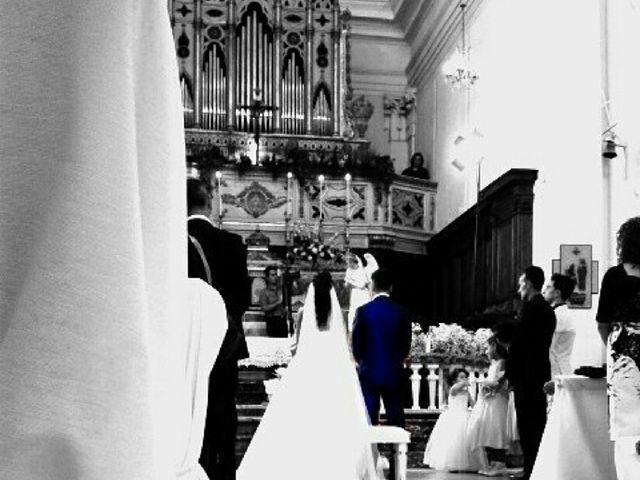 Il matrimonio di Pio  e Valentina  a Linguaglossa, Catania 20