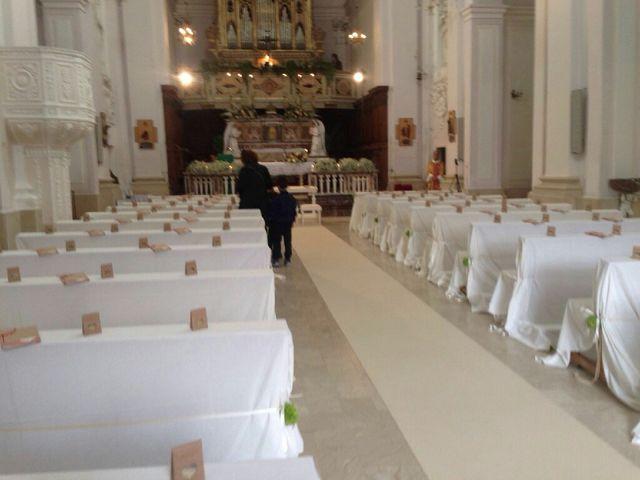 Il matrimonio di Pio  e Valentina  a Linguaglossa, Catania 21