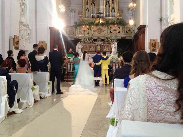 Il matrimonio di Pio  e Valentina  a Linguaglossa, Catania 22