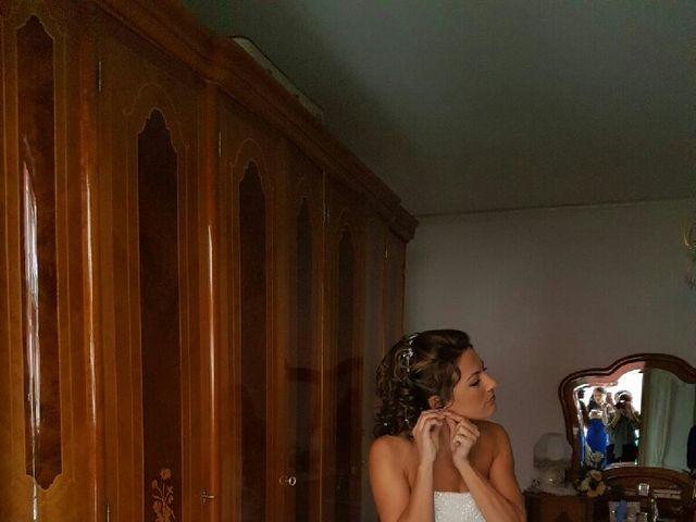 Il matrimonio di Pio  e Valentina  a Linguaglossa, Catania 23