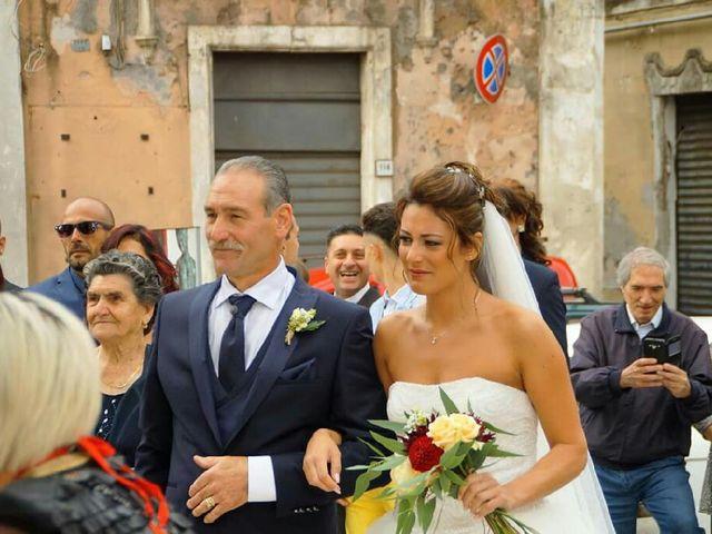 Il matrimonio di Pio  e Valentina  a Linguaglossa, Catania 24