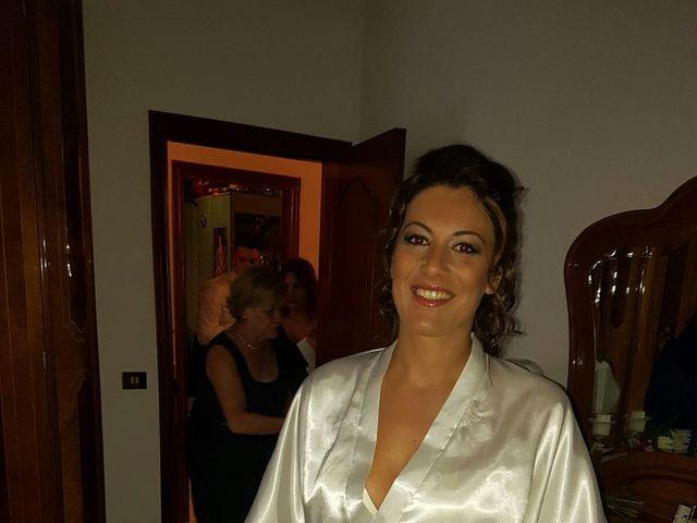 Il matrimonio di Pio  e Valentina  a Linguaglossa, Catania 28