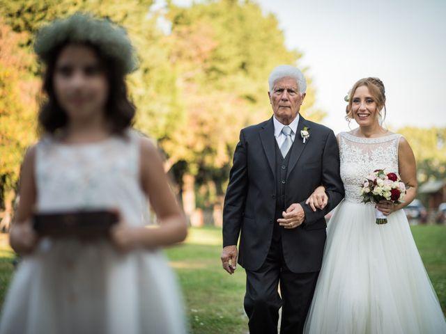 Il matrimonio di Rosamaria e Giuseppe a Rossano, Cosenza 21