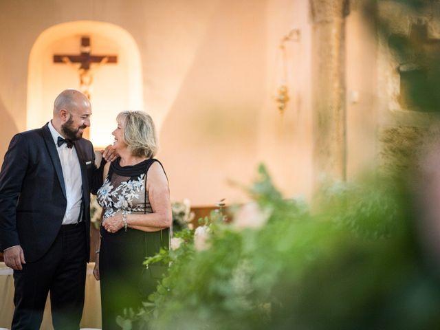Il matrimonio di Rosamaria e Giuseppe a Rossano, Cosenza 23
