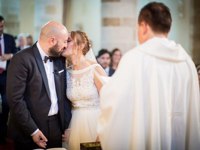 Il matrimonio di Rosamaria e Giuseppe a Rossano, Cosenza 26