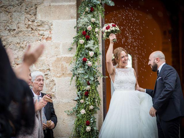 Il matrimonio di Rosamaria e Giuseppe a Rossano, Cosenza 28