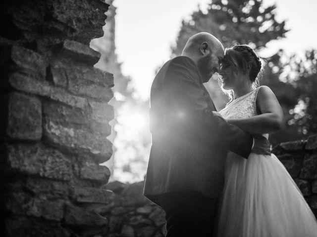 Il matrimonio di Rosamaria e Giuseppe a Rossano, Cosenza 33