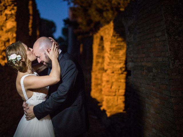 Il matrimonio di Rosamaria e Giuseppe a Rossano, Cosenza 35