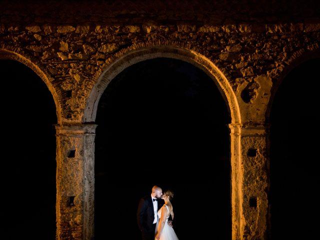 Il matrimonio di Rosamaria e Giuseppe a Rossano, Cosenza 37