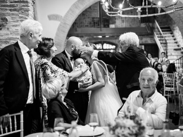 Il matrimonio di Rosamaria e Giuseppe a Rossano, Cosenza 44