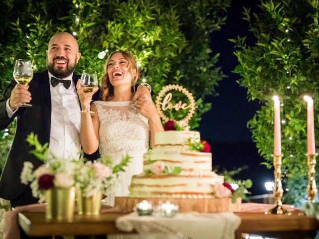 Le nozze di Giuseppe e Rosamaria