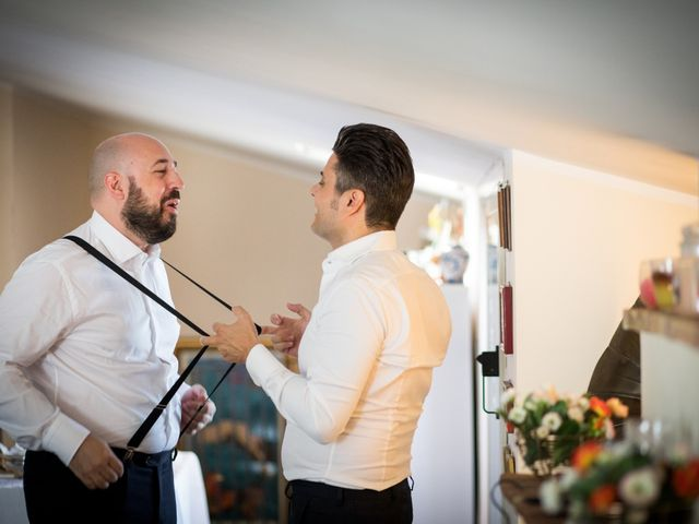 Il matrimonio di Rosamaria e Giuseppe a Rossano, Cosenza 5