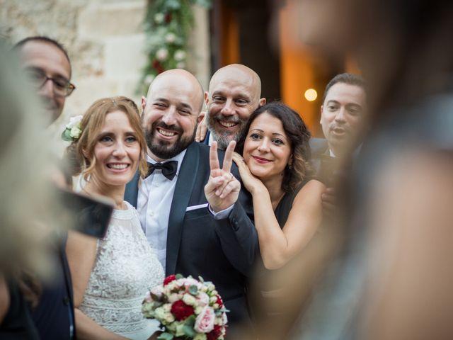 Il matrimonio di Rosamaria e Giuseppe a Rossano, Cosenza 29
