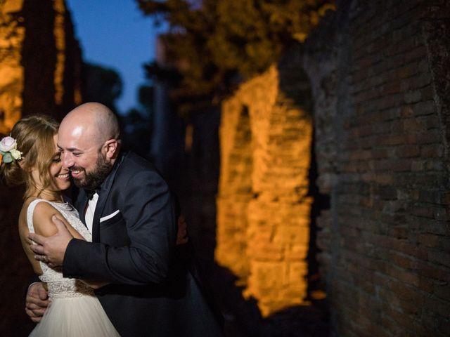 Il matrimonio di Rosamaria e Giuseppe a Rossano, Cosenza 36