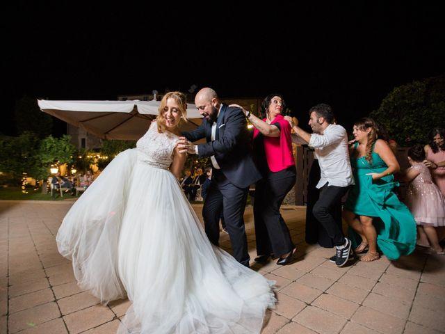 Il matrimonio di Rosamaria e Giuseppe a Rossano, Cosenza 53
