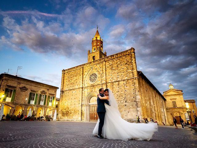 Le nozze di Silvia e Enzo