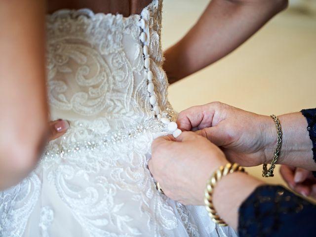 Il matrimonio di Daniele e Gloria a Camposampiero, Padova 17