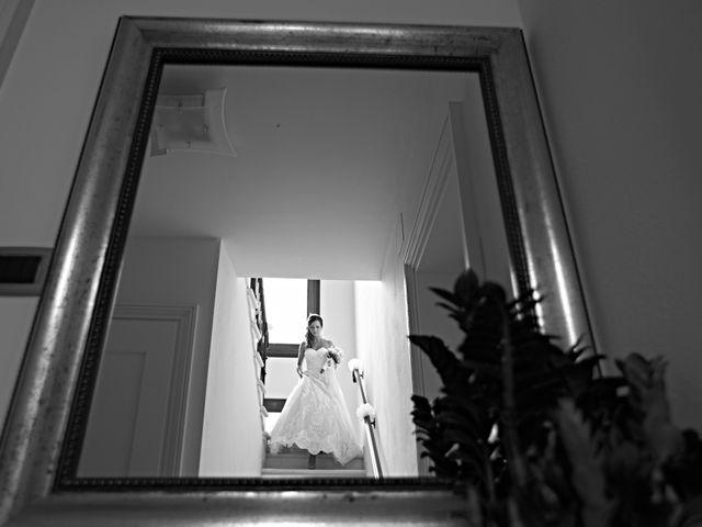 Il matrimonio di Daniele e Gloria a Camposampiero, Padova 27