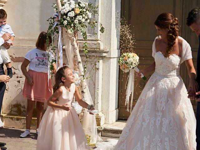 Il matrimonio di Daniele e Gloria a Camposampiero, Padova 49