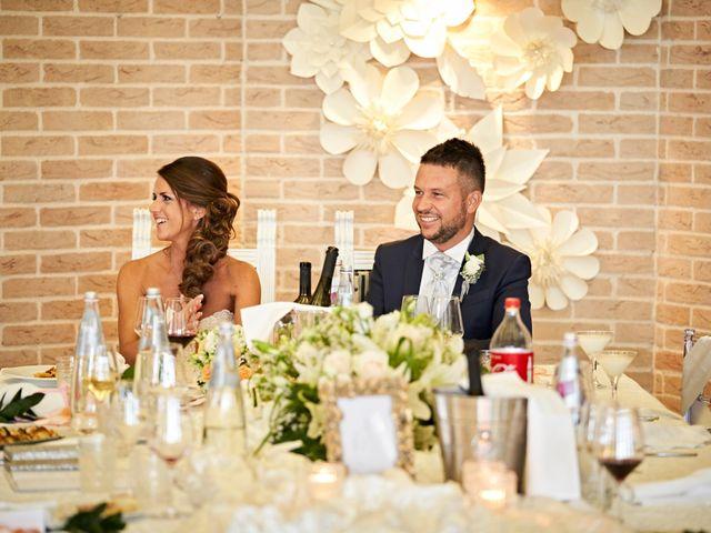 Il matrimonio di Daniele e Gloria a Camposampiero, Padova 53