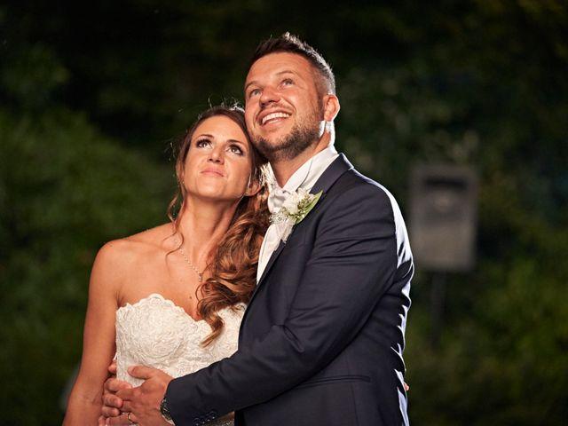 Il matrimonio di Daniele e Gloria a Camposampiero, Padova 70