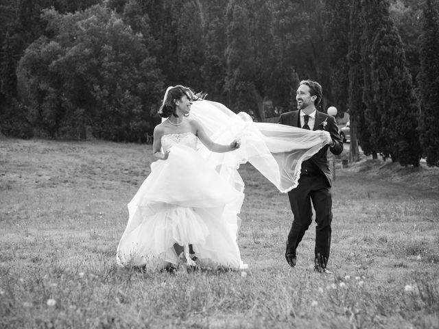 Le nozze di Francesco e Ursula