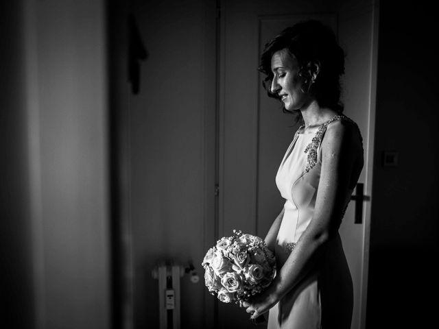 Il matrimonio di Alice e Chiara a Torino, Torino 20