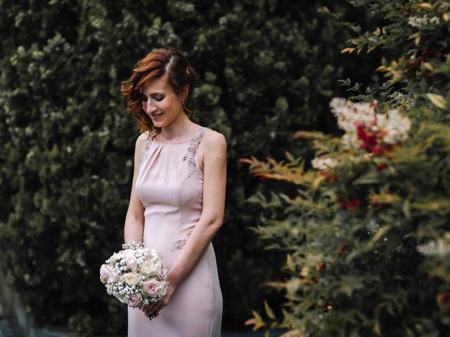 Il matrimonio di Alice e Chiara a Torino, Torino 21