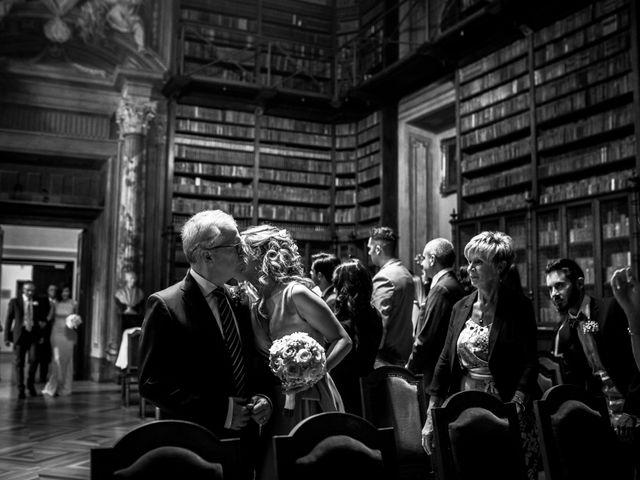 Il matrimonio di Alice e Chiara a Torino, Torino 22