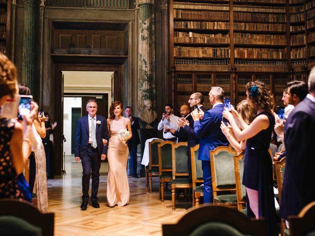 Il matrimonio di Alice e Chiara a Torino, Torino 23