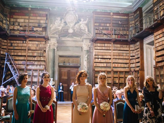 Il matrimonio di Alice e Chiara a Torino, Torino 24