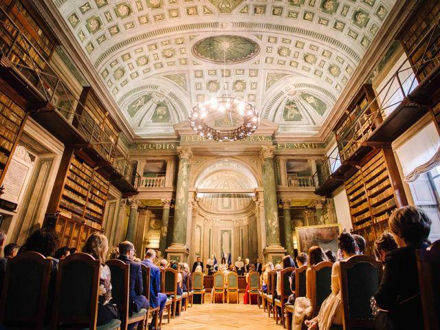 Il matrimonio di Alice e Chiara a Torino, Torino 25