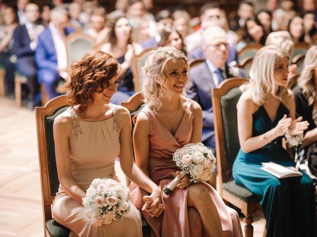 Il matrimonio di Alice e Chiara a Torino, Torino 26